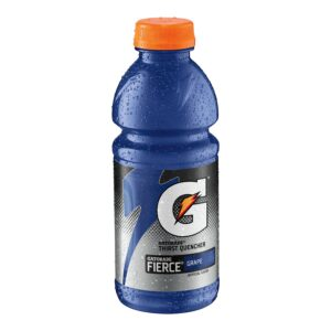 Gatorade Grape 20oz