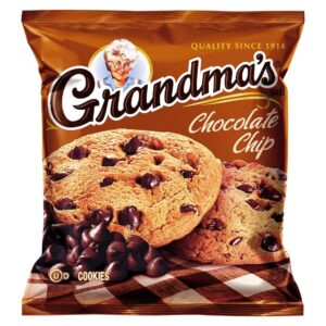 Grandma's Big Chocolate Chip