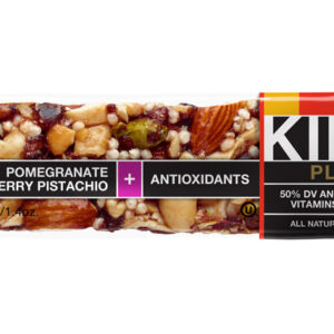 Kind Bar Pomegranate Blueberry Pistachio + Antioxidants
