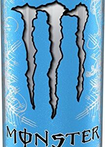 Monster Ultra Blue 16oz