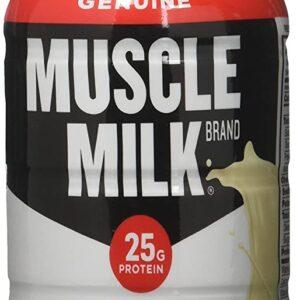 Muscle Milk Vanilla Creme Protein Shake