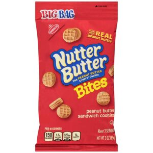 Nutter Butter Big Bag