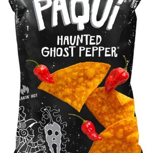 Paqui Haunted Ghost Pepper 2oz