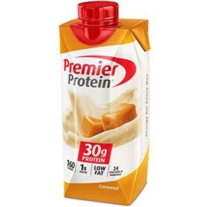 Premier Protein Caramel Protein Shake
