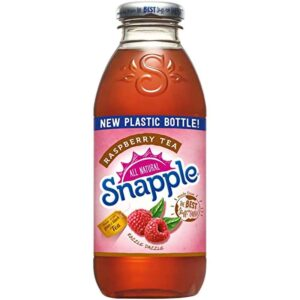Snapple Raspberry Iced Tea