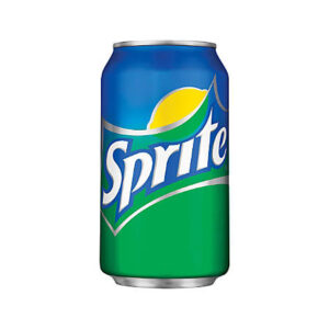 Sprite Lemon Lime Flavored Soda