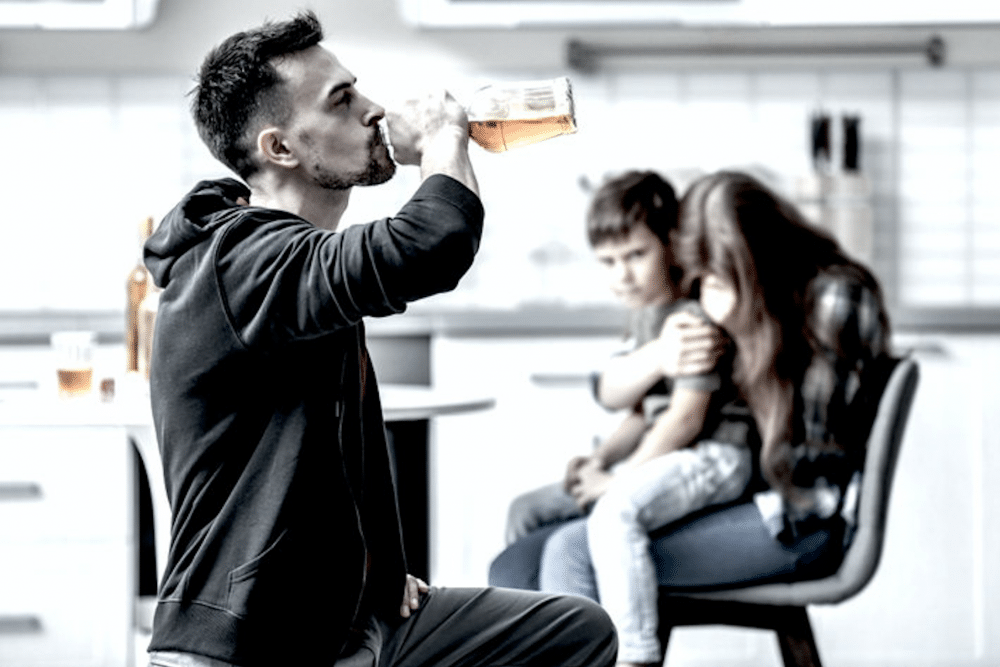 Family Therapy for Substance Abuse