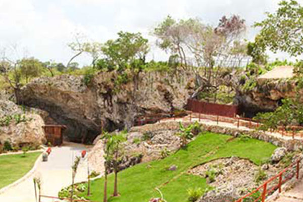 macao cave