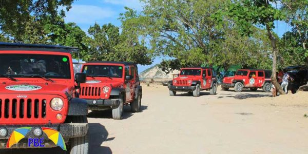 jeep excursion
