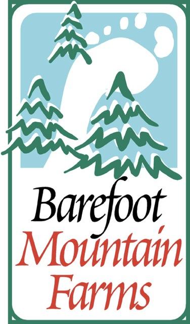 Barefoot Mountain