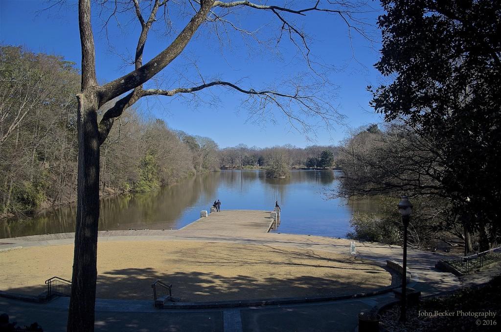 Lake Clara Meer #1