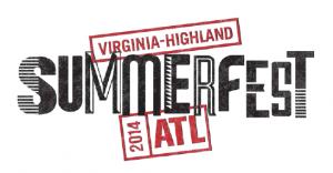 2014 Summerfest t-shirt logo