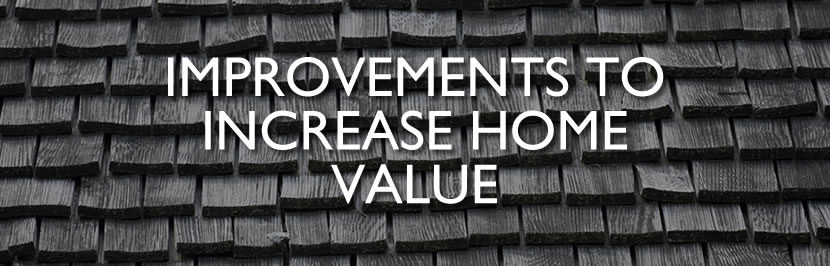Increase Home Value