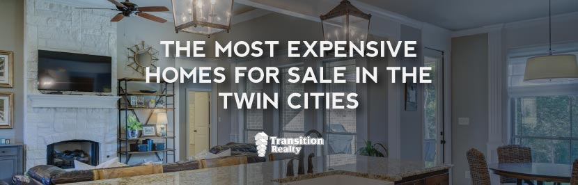 homes for sale in Twin Cities