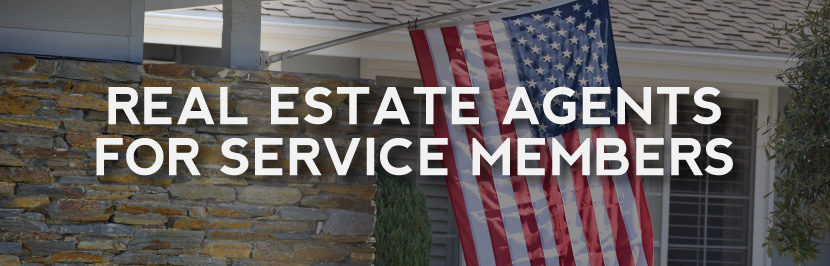 veterans real estate agents