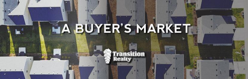 A Buyers Market