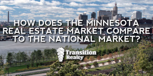 Minnesota Real Estate Market