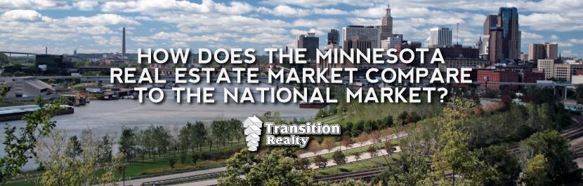 Minnesota Real Estate Market