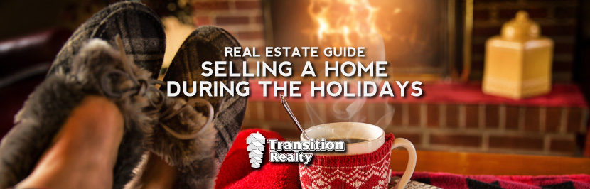 Sell A Home During The Holidays