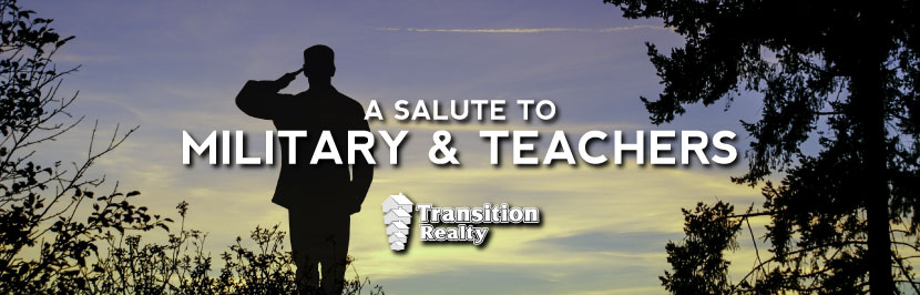Teacher & Military Appreciation