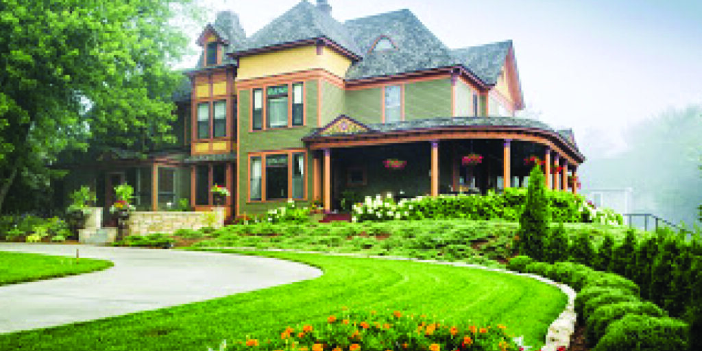 Historic Minnesota Homes For Sale