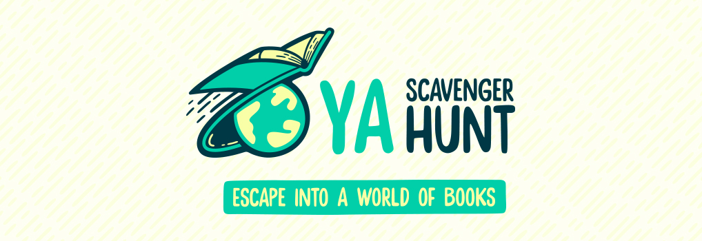 YA Scavenger Hunt!