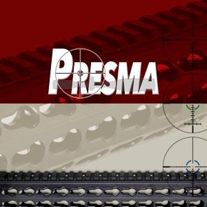 Presma® Rail Systems
