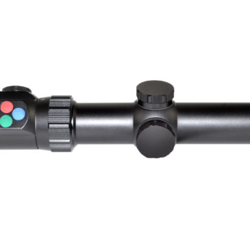 Now In Stock!  Presma Inc RXR6 1-6X28 Professional Rifle Scopes.  Perfect for AR Target Matches and Lifetime Warranty…