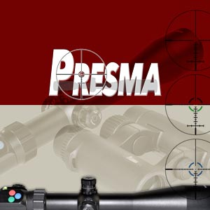 Presma® Professional Series Scopes