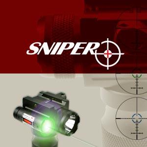 Green Laser Sights