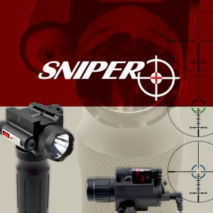 Laser Sight Flashlight Combos