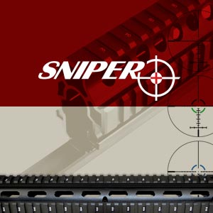 Sniper® Rail Systems
