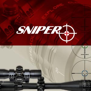 Scopes and Red Dots
