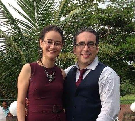 Ana & Cervando
