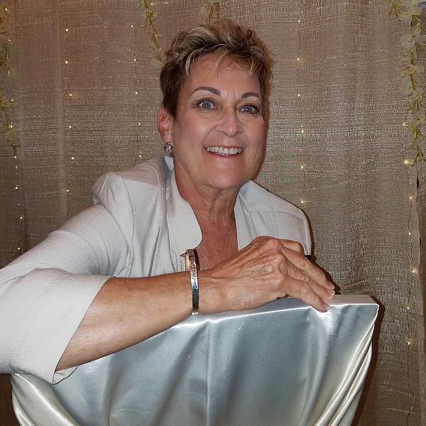Phyllis Deats