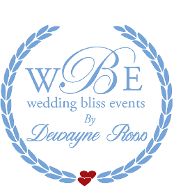 WEDDING BLISS EVENTS - HOUSTON TX