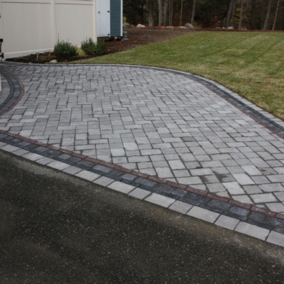 After Driveway 1