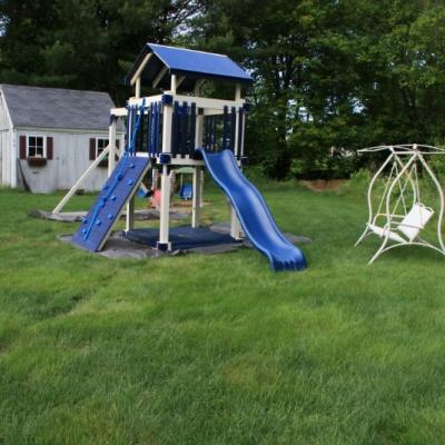 Before playground 1