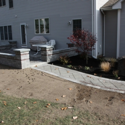 After patio 2