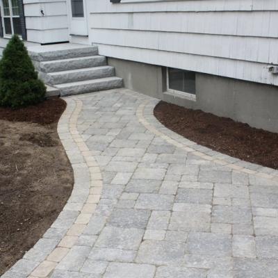 Walkway Pattern