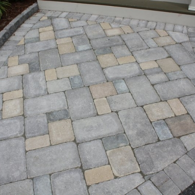Patio Pattern