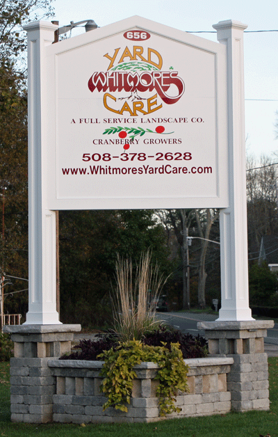 Whitmore's Yard Care