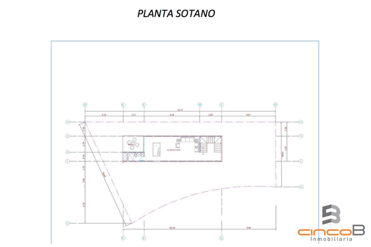 Loma Bonita IV Sotano