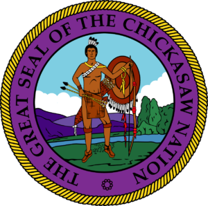 the Chickasaw Nation
