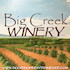 Big Creek Winery
