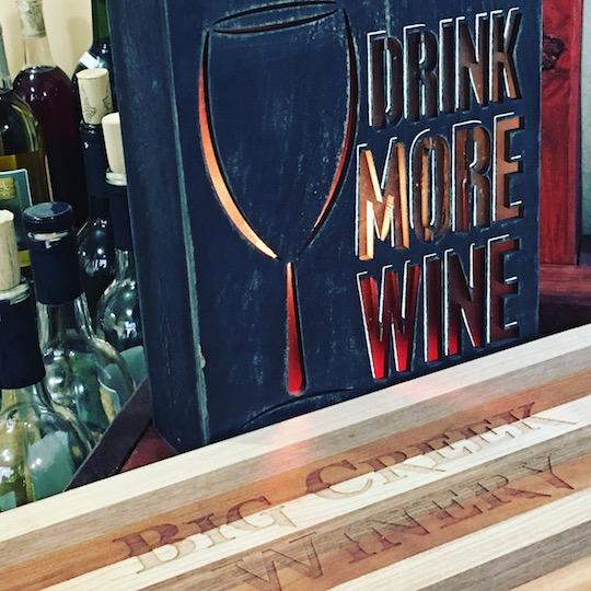 Drinking Wine (in Moderation) is Beneficial to Health
