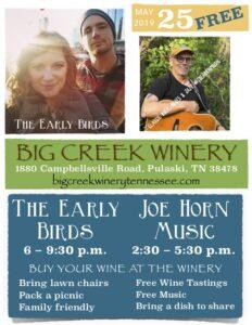 A Grape Event May 25