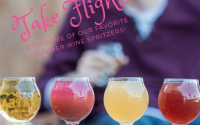 Summer Wine Spritz