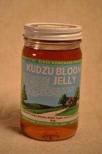Kudzu Jelly