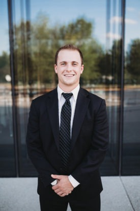 Associate Attorney Andrew D. Pichler
